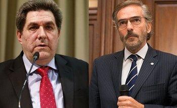 El gobierno pide explicaciones por los chats machistas de Gemignani | Justicia