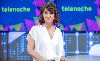 María Laura Santillán ya tiene quién la defienda ante El Trece | María laura santillán