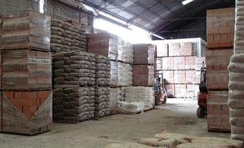Acuerdo de precios de referencia para los insumos de la construcción | Control de precios