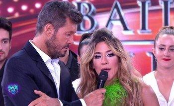 Jimena Barón volvió a aparecer en Instagram pero en la cuenta de Tinelli   Jimena barón