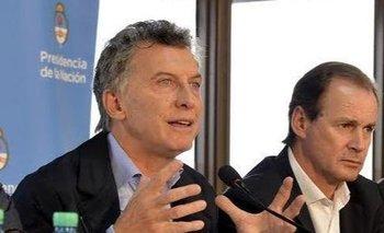 Escándalo: Bordet y Etchevehere también espiados por el macrismo | Espionaje ilegal