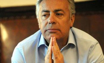 El insólito pedido de disculpas de Cornejo tras sus declaraciones machistas | Alfredo cornejo