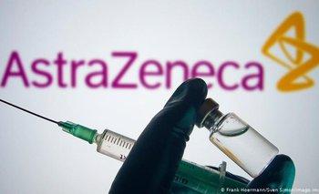 La UE avisa que endurecerá condiciones de exportaciones de AstraZeneca   Pandemia