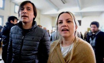 Confirman la prisión domiciliaria para el marido de Carolina Piparo | Caso piparo