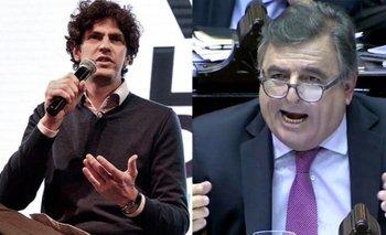 UCR: Lousteau cruzó fuete a Negri y crece la tensión en Juntos por el Cambio | Interna radical