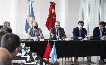 El Gobierno apuesta a la suba de exportaciones de Pymes a China | Reactivación económica