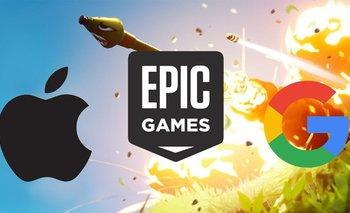 Epic Games le declaró la guerra a Google con una fuerte demanda | Google