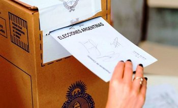Cuándo son las elecciones 2021 y las PASO: el cronograma electoral | Elecciones 2021