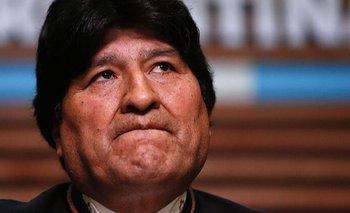 Revelan que quisieron asesinar a Evo Morales | Golpe en bolivia