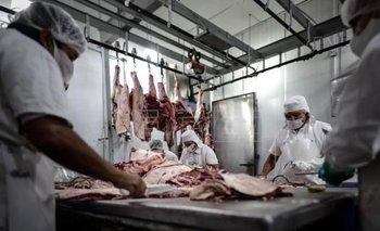 Historia del presente: De carne fuimos | Consumo de carne