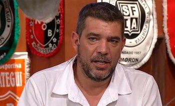 Fuerte confesión de Adrián Cormillot sobre la llegada de su nuevo hermano   Televisión