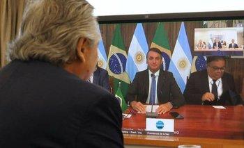 Se suspendió la cumbre del Mercosur y no viaja Bolsonaro | Bolsonaro en argentina