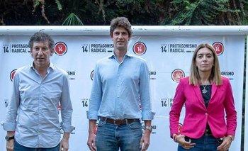Elecciones 2021: Posse y Lousteau en la interna bonaerense UCR | Elecciones 2021