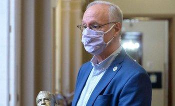 Gollán reveló detalles de la peligrosa cepa Manaos de coronavirus en Brasil | Pandemia