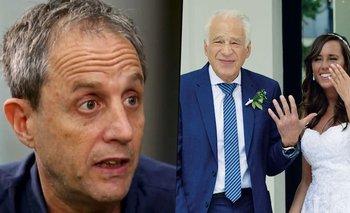 Tenembaum y un repudiable comentario contra Alberto Cormillot | Televisión