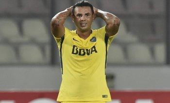 Cardona se pierde el Superclásico: ¿Por qué no juega contra River? | Copa de la liga profesional