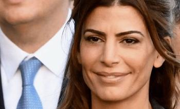 El insólito error de Juliana Awada que despertó una avalancha de memes | Redes sociales
