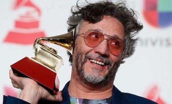 Premios Grammy 2021: Fito Páez ganó por mejor álbum Latino Rock | Fito páez