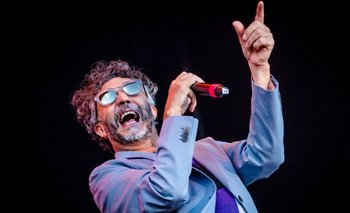 Fito Páez prepara tres discos para los próximos dos meses | Música