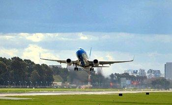 Aeroparque Jorge Newbery: vuelve a funcionar tras un año  | Aeroparque jorge newbery