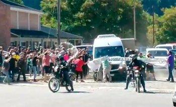 Agresión a Alberto: detuvieron a cinco personas por el ataque | Alberto fernández