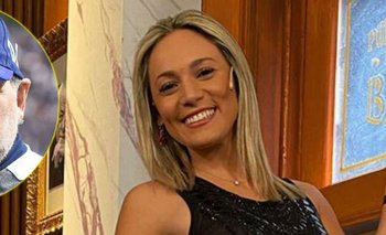 Rocío Oliva llevará a la Justicia a Verónica Soldato, la ex de Horacio Cabak   Farándula