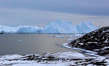 Hallan restos del océano de magma que cubrió la Tierra en rocas árticas | Ciencia