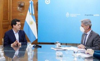 El Gobierno dejó muy mal parado a Arcioni por el ataque a Alberto en Chubut | Cruce nación-chubut