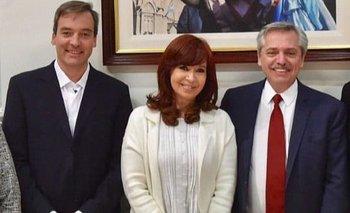 Reforma judicial: Alberto le pidió a Soria que reactive los proyectos | Reforma judicial