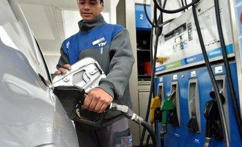 Los combustibles suben 6% en promedio desde el sábado | Energía
