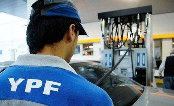 YPF aumentó la distribución de lubricantes por sobre niveles pre pandemia | Energía