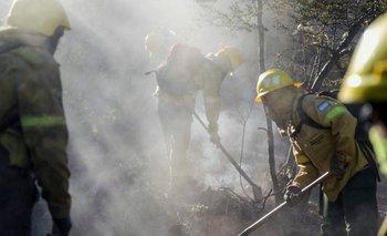 Incendio en El Bolsón: las medidas que anunció AFIP para los afectados | Incendio en el bolsón