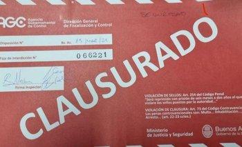 El PAMI denuncia a la Ciudad por clausurar el Hospital Español | Coronavirus en argentina