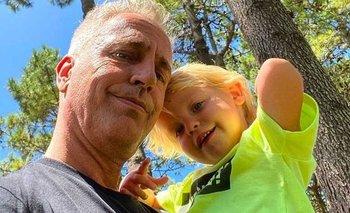 Marley habló de los problemas de Mirko en el jardín de infantes | Farándula