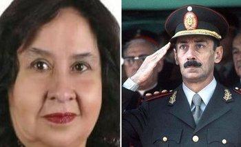Jujuy: legisladora de Juntos por el Cambio reivindicó a Videla  | Derechos humanos