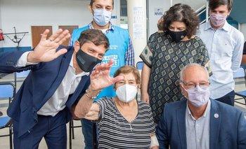 Estudio confirmó que no se registraron muertes relacionadas con la Sputnik V | Coronavirus en argentina