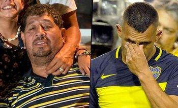 El desgarrador mensaje de Carlos Tevez por el cumpleaños de su padre | Boca juniors