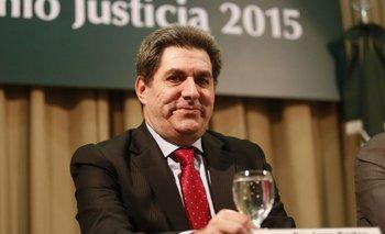 Casación: Gemignani amenazó a sus colegas si divulgan sus mensajes machistas | Justicia