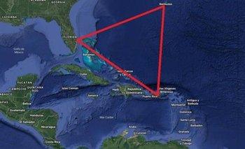 La NASA revela nuevos datos sobre el Triángulo de las Bermudas | Descubrimiento