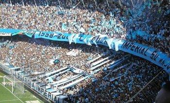 La AFA estima que el público volverá a las canchas en el segundo semestre | Fútbol