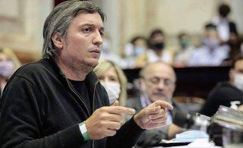 PJ bonaerense: Máximo Kirchner, al frente de una lista multisectorial | Máximo kirchner