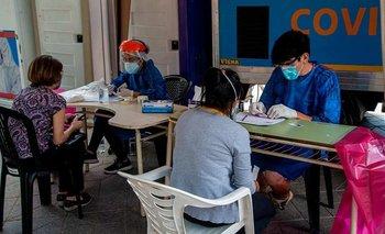 La cepa de coronavirus de Manaos ya llegó a Córdoba  | Coronavirus en argentina