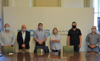 PJ Bonaerense: así será la lista, con Máximo Kirchner a la cabeza   Pj bonaerense