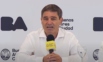 Quirós consideró inminente la circulación de la cepa de Manaos en Ciudad | Segunda ola de coronavirus