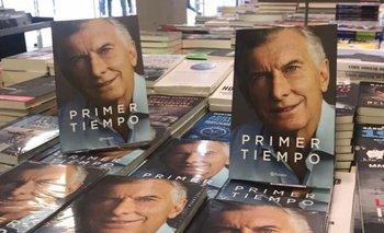 Libro de Macri: ¿Cuándo será la presentación oficial? | Lanzamientos