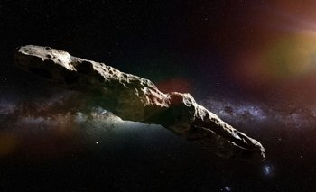 ¡Explican los misterios que rodean al asteroide Oumuamua | Fenómenos naturales