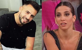 "Cinthia Fernández escrachó a Matías Defederico: ""Le pegó a mi hija"" | Televisión"