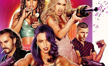 Sky Rojo llega a Netflix: cuando estrena la serie de Lali Espósito | Series
