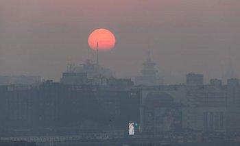 Preocupación por el aumento de dióxido de carbono en la atmósfera | Cambio climático