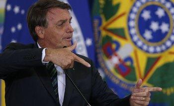Bolsonaro se burló de las medidas de Argentina contra el COVID-19 | Coronavirus